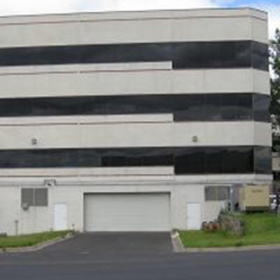 IronGate Twin Cities West Server Colocation building